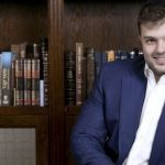 Kinus Hashluchim Banquet Keynote Speaker Announced