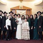 Rabbi Mendel Sasonkin, 54, Chabad Emissary to Ohio