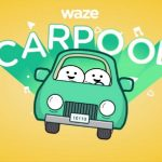 Use Ride Sharing? Now you can Waze Carpool!