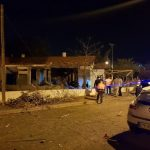One Dead, One Critically Injured as Rocket Hits Ashkelon Home