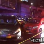 Breaking: Car Plows into Crowd in Manhattan, 1 Dead *UPDATED*