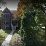 Chabad of Towson, Ordered to be Demolished
