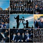 Photos: Thousands of Shluchim Gather for Group Photo Gallery 2