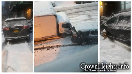 Category: Accidents • CrownHeights info – Chabad News, Crown Heights