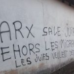 Jewish French Mayor Victim of Anti-Semitic Graffiti