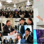 Kinus Hashluchim 5779-2018 Thursday Morning Gallery