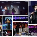 Kinus Hashluchim 5779-2018: Gala Banquet Gallery 2