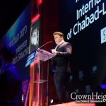 Kinus Hashluchim 5779-2018: Gala Banquet Key Note Speaker