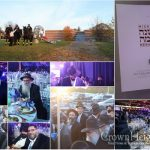 Kinus Hashluchim 5779-2018: Gala Banquet Gallery 4