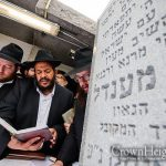 Tonight: Buses To and From the Ohel