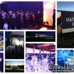 Kinus Hashluchim 5779-2018: Gala Banquet Gallery 1