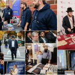 Kinus Hashluchim 5779-2018 Friday Afternoon Gallery