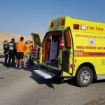 Orthodox Man Stabbed in the Face in Jerusalem – UPDATED