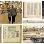 Rare Judaica to be Auctioned Off