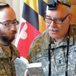 A Veteran Torah for Veteran Soldiers