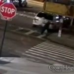 Child Assaulted in Williamsburg
