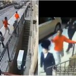 Teenage Gang on Crime Spree in Williamsburg
