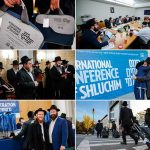Photos: Kinus Hashluchim 2018 Kicks Off