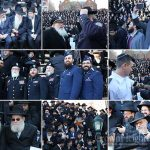 Photos: Thousands of Shluchim Gather for Group Photo Gallery 1