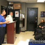 Crown Heights NYPD Security Briefing