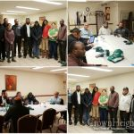 CERT Team Meets in Crown Heights