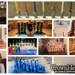 CKids' International Hebrew School Menorah Contest
