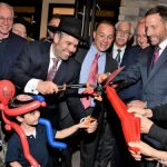 Milestone for Chabad of Short Hills: 22 Temporary Years, 1 Permanent Center