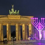 Germany: Light in the Footprint of Hate