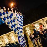 The Hypocrisy of Hanukkah? Yes!