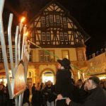 Municipality in Germany Contributes To Local Jewish Revival