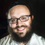 Shliach Recognized in Top 50 Most Influential American Jews