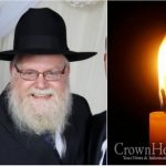 BDE: Reb Shmuel Yakov Finck, 63, OBM