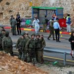 2 IDF Soldiers Murdered in Givat Assaf Shooting