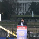 Watch Live: National Menorah Lighting: Washington D.C., USA