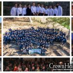 Tzeirei HaShluchim West Coast Winter Camp