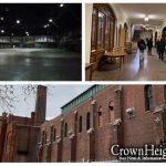 Williamsburg Armory to Host the Kinus Hashluchos Gala Banquet