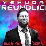 Yehuda Freundlich Releases Debut Single