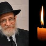 Boruch Dayan Hoemes: Rabbi Berel Halon, 83, OBM