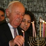 Last Fighter from Warsaw Ghetto Uprising Passes Away