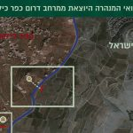 Terror Tunnel Discovered on Israel-Lebanon Border