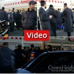 Car Thief Apprehended by Shomrim in Boro Park
