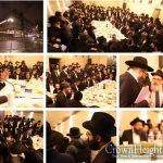 Chof Bais Shvat in Paris