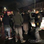 Third Assailant from Gang Assault Tuesday Night in Custody