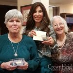 Chabad's Jewish Women's Circle Crafts Soaps for Safe Homes Shelter