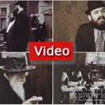 RebbeDrive: The Hasidim, A Documentary