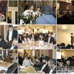 Packed House at Hatzalah Symposium