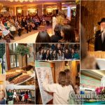 Kinus Hashluchos 5779: Day 2 Photo Gallery