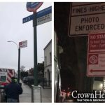No Parking Signs Added in Crown Heights