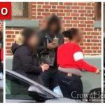 Crown Heights Parking Dispute Ends in Arrest