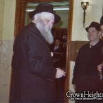Special Story of the Rebbe